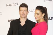 Judge Issues Temporary Restraining Order Against Robin Thicke After Domestic Abuse Allegations