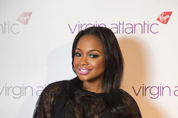 7 Things You Didn't Know About RHOA Star Phaedra Parks