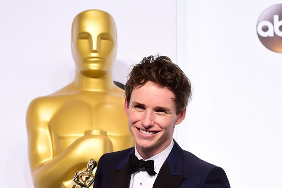 9 Things You Didn't Know About Eddie Redmayne