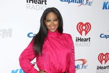 7 Things You Didn't Know About RHOA Star Kenya Moore