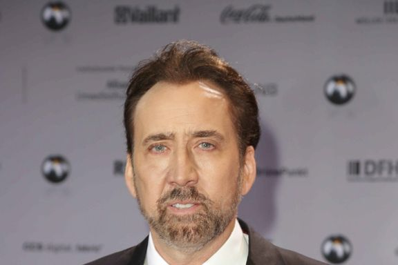 10 Things You Didn't Know About Nicolas Cage