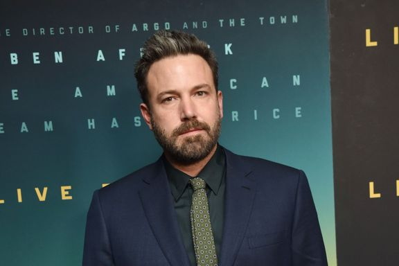 Ben Affleck Reflects On His Mistakes From Early In His Career