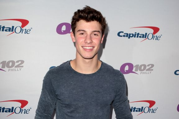 8 Things You Didn't Know About Shawn Mendes