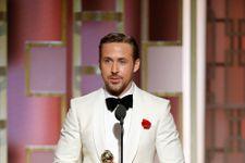 Ryan Gosling Gushes Over Eva Mendes In Sweet Golden Globes Speech