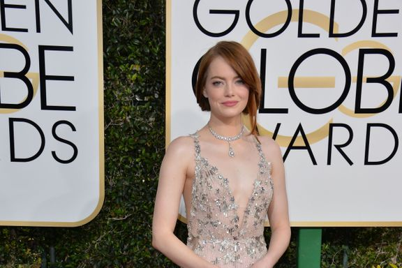 Golden Globes 2017: 10 Best Dressed Stars