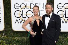 Blake Lively Shares Hilarious Photo Of Husband Ryan Reynolds' Baby Ponytail