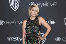Paris Jackson Calls First Images Of Joseph Fiennes As Her Late Father A 'Shameful Portrayal'