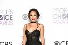 Cheryl Burke Hints At Who Her Dancing With The Stars Celebrity Partner Is