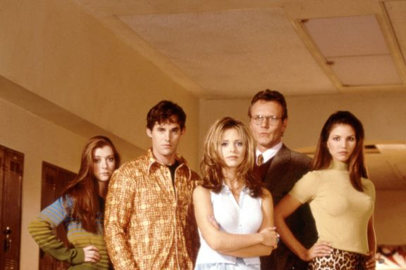 Buffy The Vampire Slayer: Behind The Scenes Secrets
