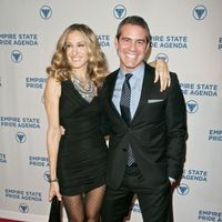 7 Things You Didn't Know About Sarah Jessica Parker And Andy Cohen's Friendship