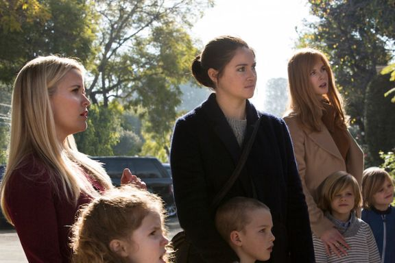 Big Little Lies: 7 Things To Know