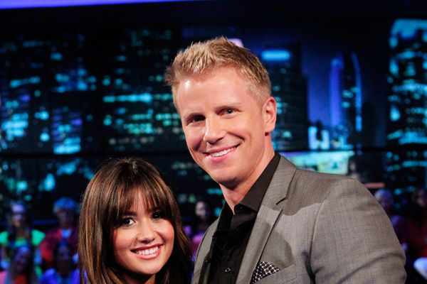 Things You Might Not Know About Sean Lowe And Catherine Giudici's Relationship