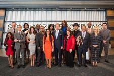 Arnold Schwarzenegger Has New Catch Phrase On 'The New Celebrity Apprentice'