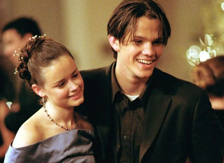 Gilmore Girls: Rory's Love Interests Ranked From Worst to Best - Fame10