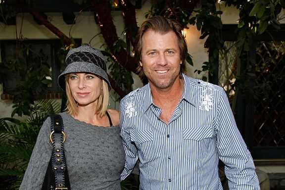 7 Things You Didn't Know About Eileen Davidson And Vince Van Patten's Relationship