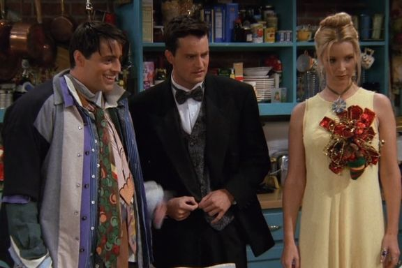 Ranked: Episodes Of Friends Hits & Misses