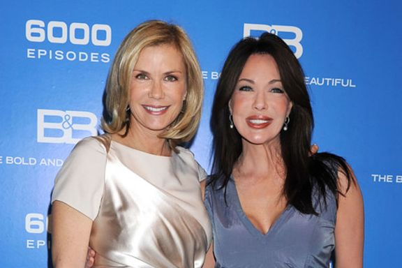 7 Biggest Soap Opera Star Feuds