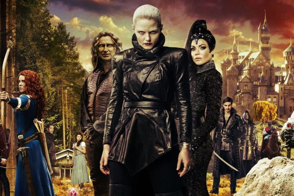Once Upon A Time: Behind The Scenes Secrets