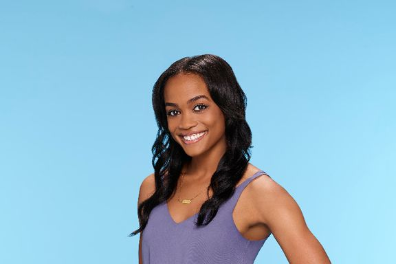 New Bachelorette Rachel Lindsay: 7 Things To Know