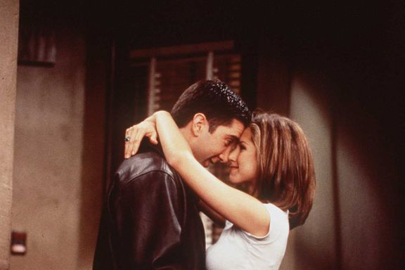 Friends: Rachel's 13 Love Interests Ranked From Worst To Best