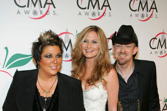 Country Music's Nastiest Lawsuits