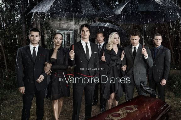 The Vampire Diaries: 10 Behind The Scenes Secrets