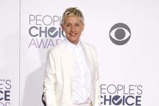 "Ellen DeGeneres Slammed For ""Totally Unacceptable"" Katy Perry Photo"