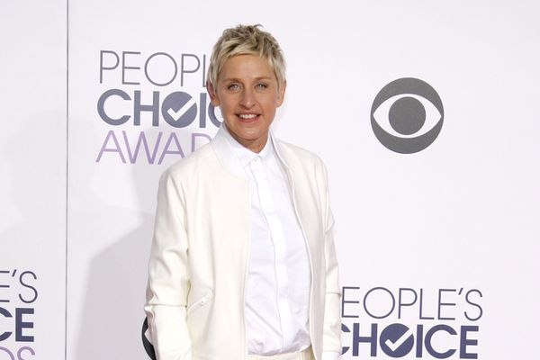 Things You Might Not Know About Ellen Degeneres