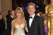 Things You Might Not Know About Goldie Hawn and Kurt Russell's Relationship