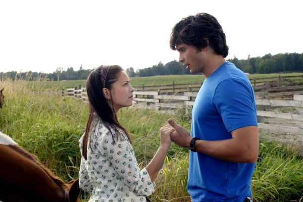 Smallville: Popular Couples Ranked