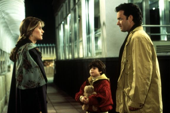 Things You Might Not Know About Sleepless In Seattle