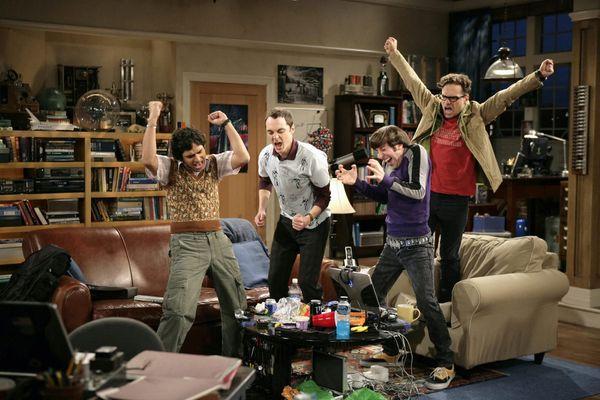 The Big Bang Theory: Behind The Scenes Secrets