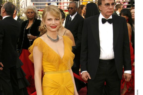 Ranked: Memorable Oscar Dresses Of Year's Past