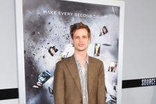 Matthew Gray Gubler Shares A Touching Farewell To 'Criminal Minds' After Series Ends