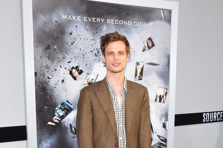 Matthew Gray Gubler Shares A Touching Farewell To 'Criminal Minds' After Series Ends
