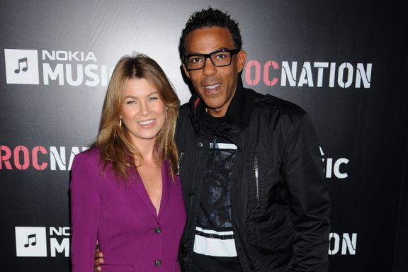 10 Things You Didn't Know About Ellen Pompeo And Chris Ivery's Relationship