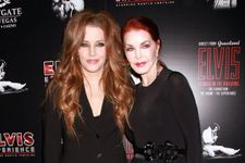 Priscilla Presley Confirms She Is Caring For Lisa Marie's Children After Husband's Alleged Child Abuse