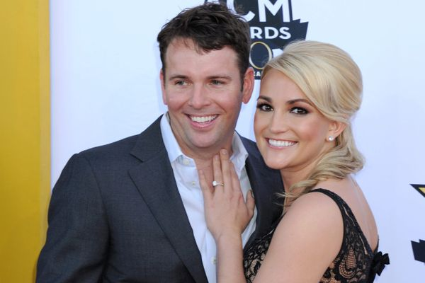 Things You Might Not Know About Jamie Lynn Spears And Jamie Watson's Relationship