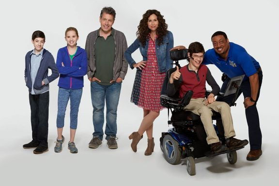 "ABC's ""Speechless"": 8 Things To Know"