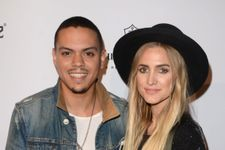 Ashlee Simpson And Evan Ross Reveal The Sex Of Baby No. 2