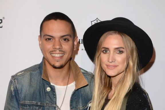 Things You Might Not Know About Ashlee Simpson And Evan Ross' Relationship