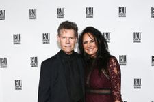 Randy Travis Says He Is 'Damaged' But Still Fighting After Near Fatal Stroke