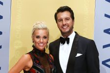 Luke Bryan Thanks Fans For Their Prayers After His Niece Passes Away