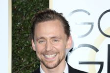 Tom Hiddleston Opens Up About Taylor Swift Romance And 'I Heart T. S' Shirt