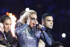 Lady Gaga Dominates Super Bowl Halftime Show