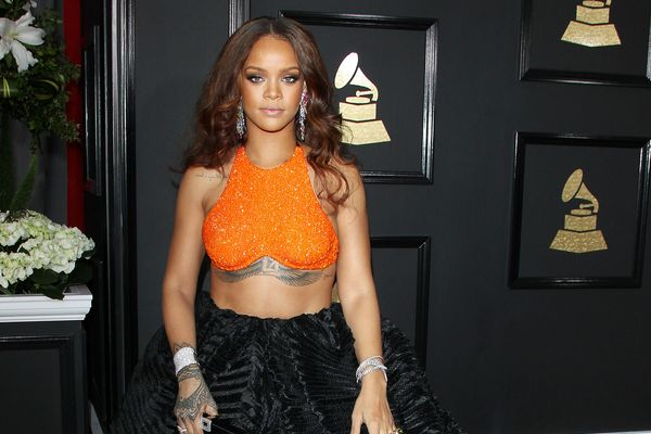 Things You Might Not Know About Rihanna