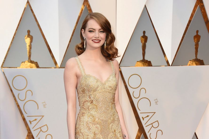 Emma Stone Tops Jennifer Lawrence As Highest-Paid Hollywood Actress
