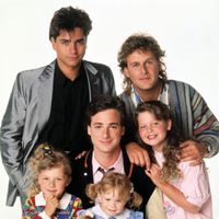 Full House: Behind The Scenes Secrets