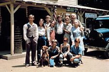 Things You Didn't Know About 'The Waltons'