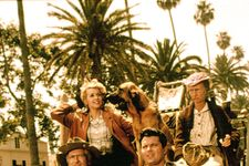 10 Things You Didn't Know About 'The Beverly Hillbillies'
